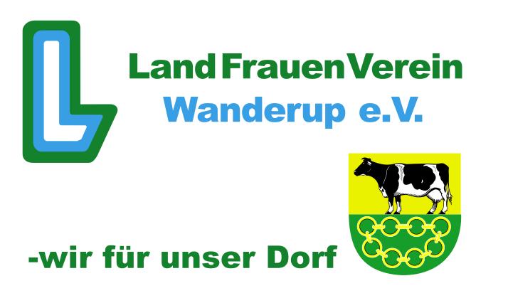 logo landfrauen wanderup